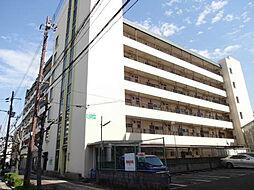 阪下ハウスマンションA棟[705号室]の外観