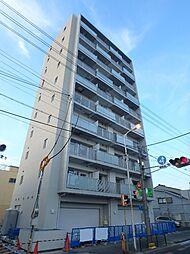 インペリアルコート堺東[1003号室]の外観