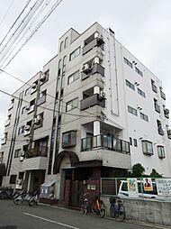 サンライフ菅原[5階]の外観