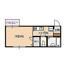 京成本線 京成小岩駅 徒歩3分