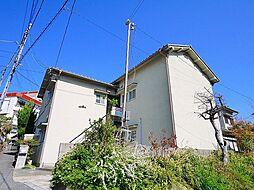 藤川荘[2階]の外観