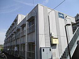 カーサデルソル[1階]の外観