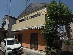 [テラスハウス] 神奈川県相模原市南区相武台3丁目 の賃貸【/】の外観