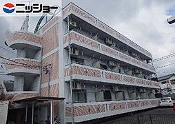 グリーンハイツ浅野II[1階]の外観