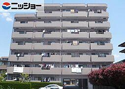 グレース川村[1階]の外観