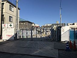 静岡県静岡市葵区安東1丁目の賃貸マンションの外観