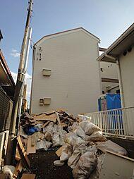 クリア町田[105号室]の外観