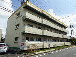 吉沢マンション[201号室]の外観
