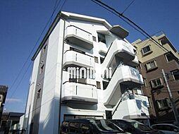 エスパス酒井[2階]の外観