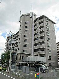 カサグランデ筑紫[7階]の外観