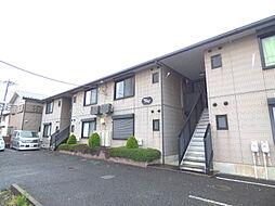 フレンドリー武蔵浦和[1階]の外観