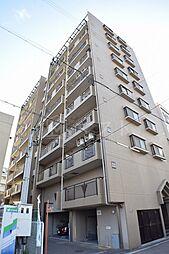 カサパルコ敷津[8階]の外観