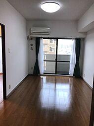 コスモ川崎スクエア(最上階)[1204号室]の外観