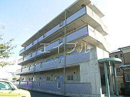 ハイツA[3階]の外観