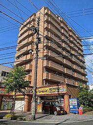 ライオンズマンション三番町[9階]の外観