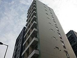 リセス大阪イースト[8階]の外観