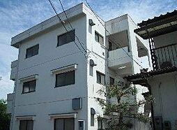 広島県呉市焼山西1丁目の賃貸マンションの外観