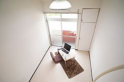 エクセル和白[2階]の外観