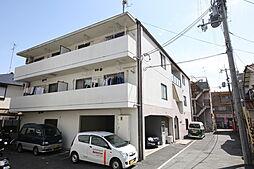 ハイツヤマトIII[303号室]の外観