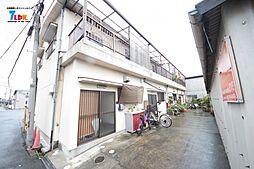 [テラスハウス] 奈良県橿原市常盤町 の賃貸【/】の外観