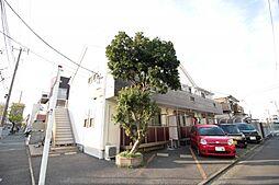 グランドコート横須賀中央[1階]の外観
