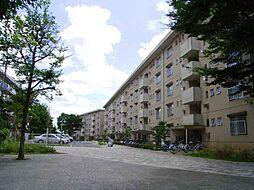 UR千葉ニュータウン清水口[2-4-6-505号室]の外観