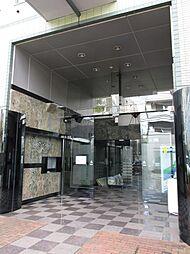東京都世田谷区用賀2丁目の賃貸マンションの外観