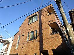JR中央本線 国分寺駅 徒歩10分の賃貸アパート