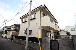 [テラスハウス] 東京都東久留米市幸町1丁目 の賃貸【/】の外観