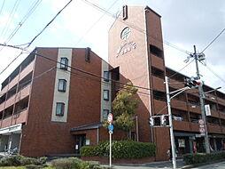 千里ヒルトンハイム壱番街[3階]の外観
