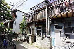 [一戸建] 大阪府枚方市東山1丁目 の賃貸【/】の外観