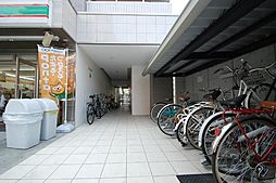 Grance Kotobuki(グランセコトブキ)[7階]の外観