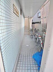シティ志木本町[303号室]の外観