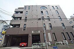 サンチヨダ[5階]の外観