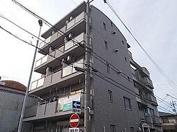 N・フラッツ浄心[303号室]の外観