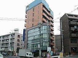 ふぁみーゆ東生駒[6階]の外観