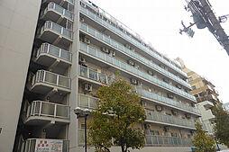 サザン神戸品川[2階]の外観