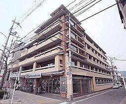 プレサンス京都三条大橋鴨川苑[205号室]の外観