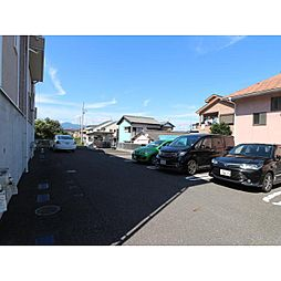 静岡県静岡市清水区緑が丘町の賃貸アパートの外観