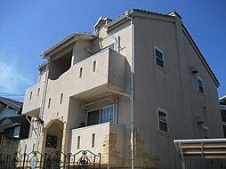 フガール'02[2階]の外観