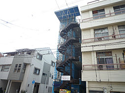S−ONEマンション[5階]の外観