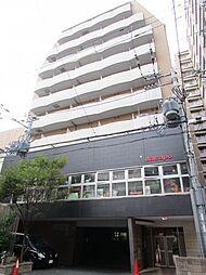 S-FORT西宮[6階]の外観