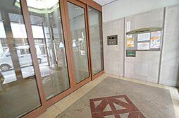 CLAIR HEIWA クレールヘイワ[5階]の外観