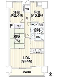 吉塚駅 2,549万円