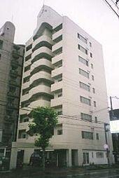 兵庫県姫路市北条口5丁目の賃貸マンションの外観