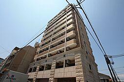 ラグゼ桜ノ宮[8階]の外観