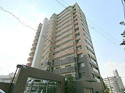 藤和八尾駅前ホームズ[701号室]の外観