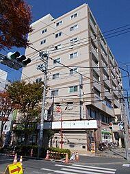 永島第二ビル[505号室]の外観