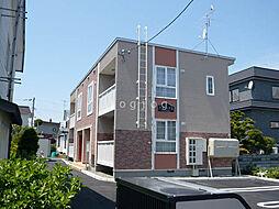 島松駅 3.7万円