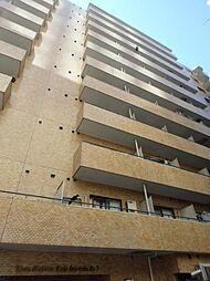 ライオンズマンション西新宿第7 ニシシンジュクダイナナ[1002号室]の外観